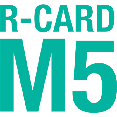 R-CARD M5 UPD